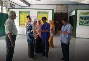 Kunjungi UNU NTB, Rombongan Fakultas Teknik UI Jajaki Kerja Sama