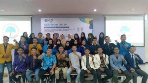 Mahasiswa PGSD UNU NTB Hadiri MUSDA IKMA PGSD Se Jatim Bali-Nusra 2019