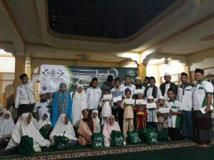 UNU dan LAZISNU NTB Gelar Ramadhan Berbagi dan Menginspirasi