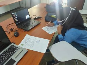 Atlet PPLP Masuk Prodi Penjaskesrek Universitas Nahdlatul Ulama NTB