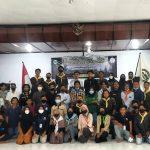 Pembukaan PETANG III UNU NTB Mapala Antapura Anggakara