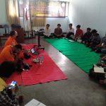 Kelas Alam PETANG III UNU NTB UKM Mapala Antapura Anggakara